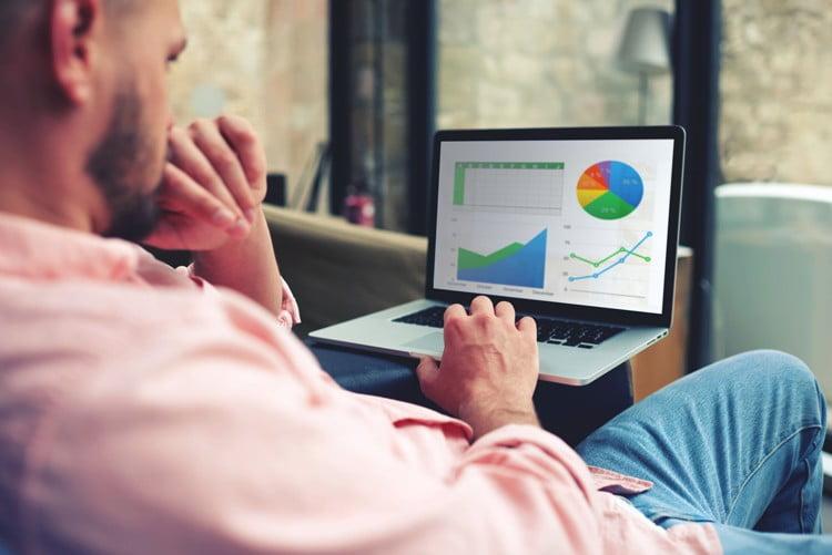 Grâce à l'allocation tactique et stratégique, il est possible de mieux gérer les fluctuations et le risque, au bénéfice de votre rendement