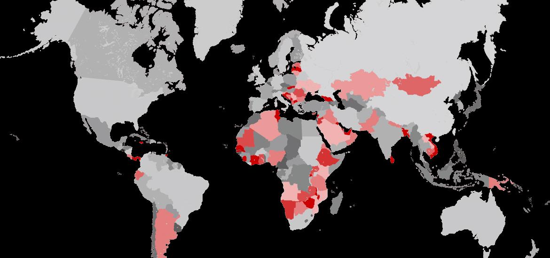 Les Marchés Frontières : quand l'émergent ne suffit plus en 2019 1
