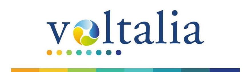Logo Voltalia