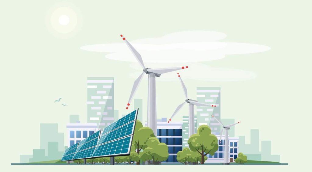 Depuis 2020, Lyxor propose une gamme d'ETF focalisés sur le changement climatique.