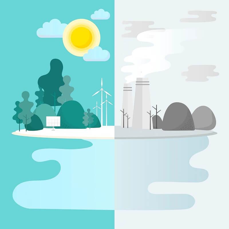 8 fonds et ETF pour investir dans les énergies renouvelables 2