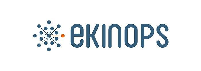 Logo Ekinops