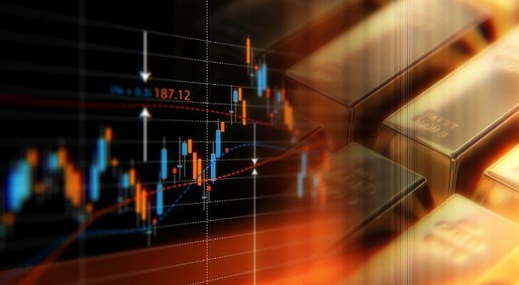 Investir dans l'or, l'argent et les métaux précieux via les ETC 7