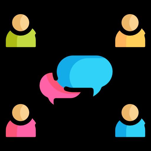 Discussion de groupe sur les forums Investiforum