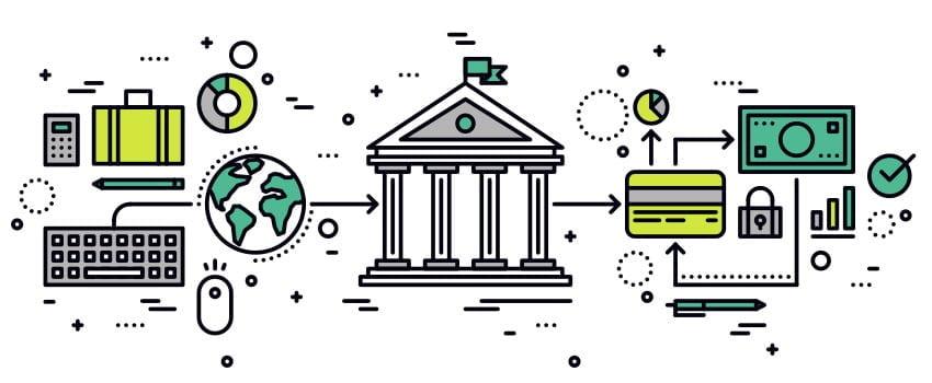 Investir dans le secteur financier : entre banque dévalorisée et fintech d'avenir 3
