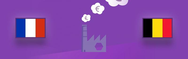Bonne nouvelle pour l'investisseur belge : les dividendes français désormais moins taxés 1