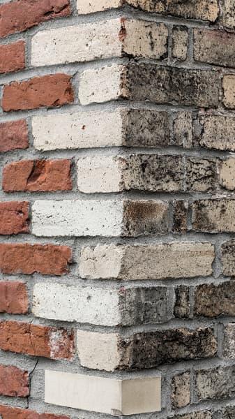 Illustration graphique Renko analogie briques