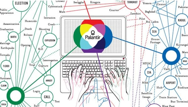 IPO de Palantir en 2020 : devriez-vous investir dans cette mystérieuse entreprise du big data ? 7