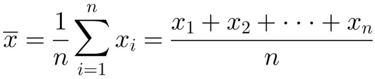 Formule pour calculer la volatilité d'un actif
