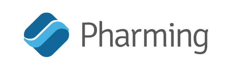 pharming group logo