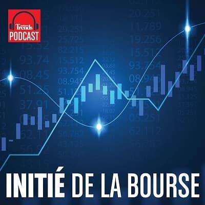 Pochette podcast Initié de la Bourse