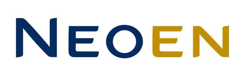 Logo Neoen