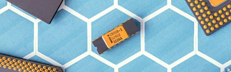 Semiconducteurs