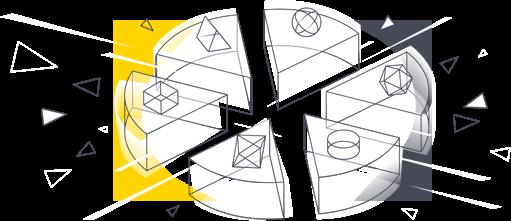 Diagramme Pie Trading212 pour ETF ARK ARKK