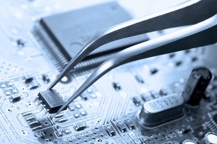 L'ETF VanEck Vectors Semiconductor permettra d'accompagner pleinement l'essor des semi-conducteurs ces prochaines années