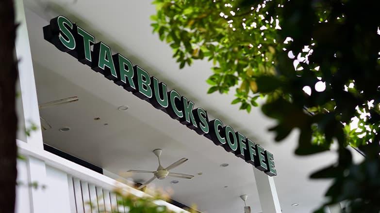 Fiche action : Starbucks (SBUX) 1