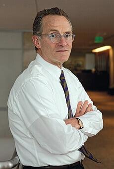 Howard Marks, d'Oaktree Capital Management