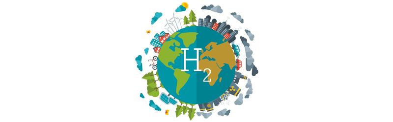 Economie de l'hydrogène