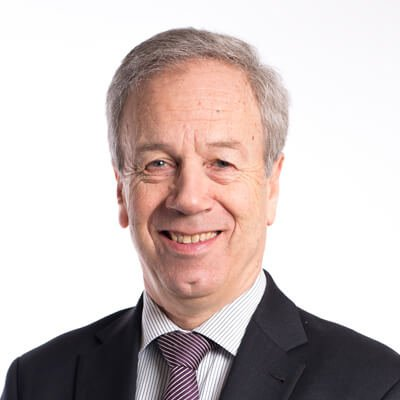 Øystein Olsen, Président du conseil d'administration