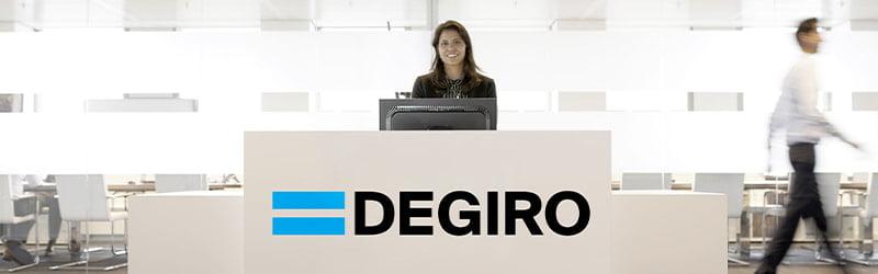 Bureau DEGIRO