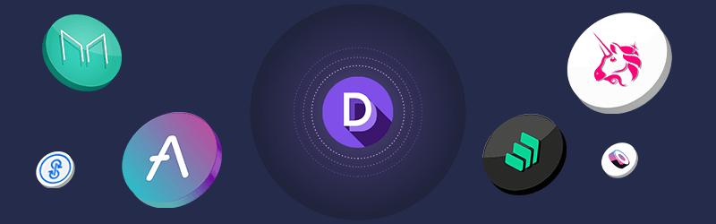 Defi Pulse Index DPI acheter cryptomonnaie Ethereum