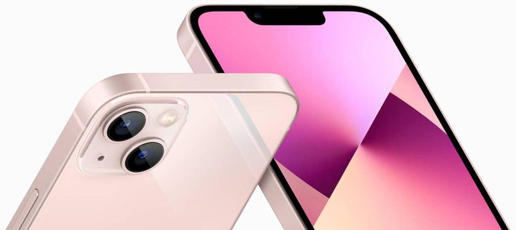 iphone 13 design Apple