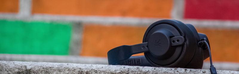 casque audio podcasts